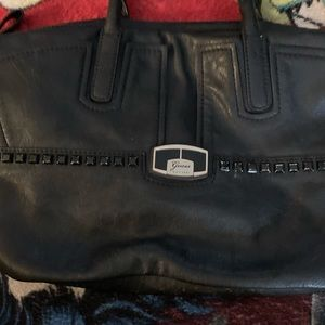 Guess purse - authentic